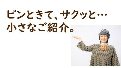 ピンときてサクッとご紹介~本と動画